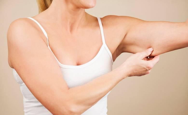 сколько подтягивается кожа после похудения