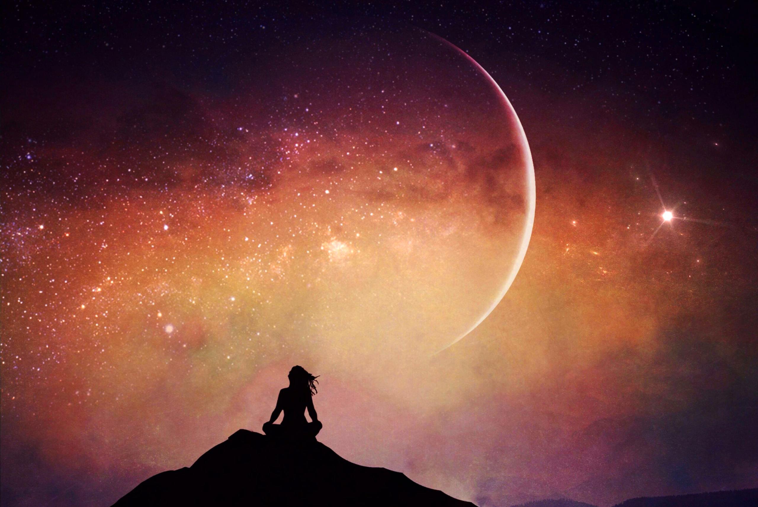 Новолуние в январе 2021 принесет разочарования знакам зодиака