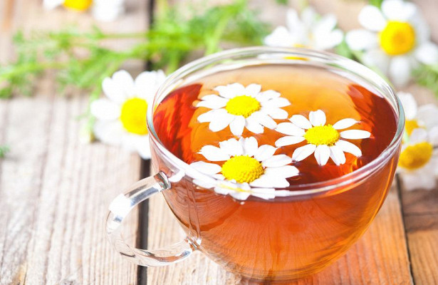 чай сны дали