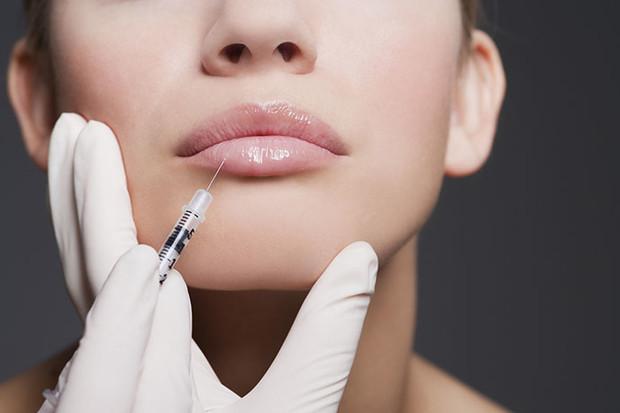 процедура по увеличению губ