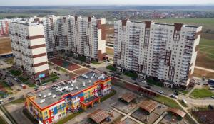 Расположение комфортных новостроек в Москве можно отследить по карте, и увидеть все удобства местности