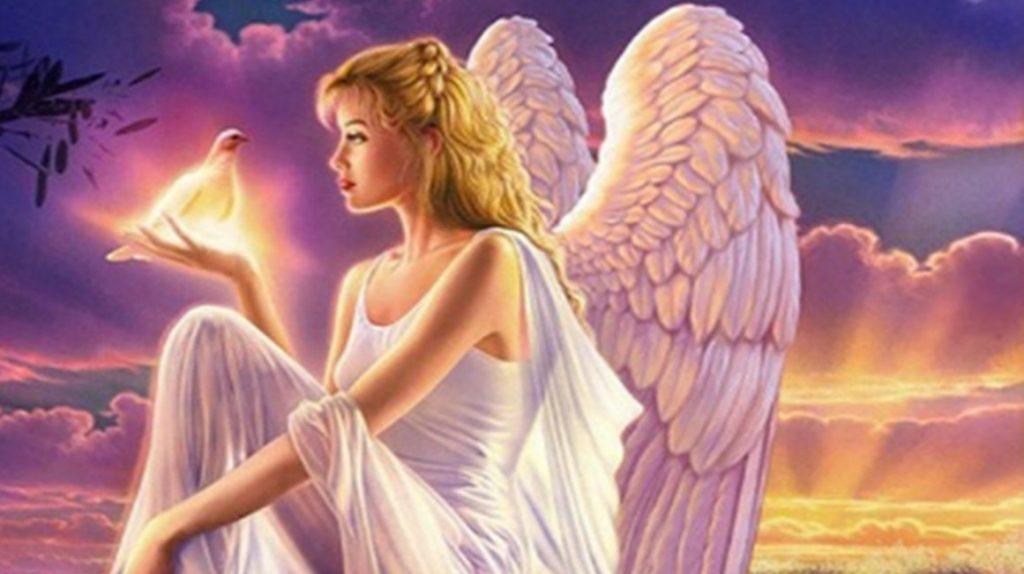 молитва к трем ангелам