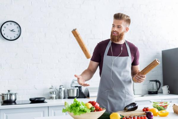 кто из знаков зодиака любит готовить