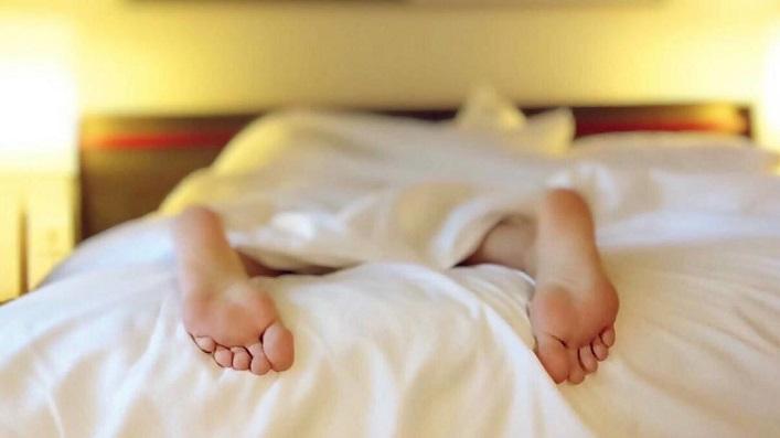 справиться с усталостью