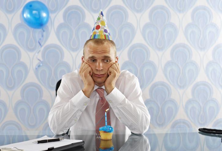 что делать в день рождения приметы