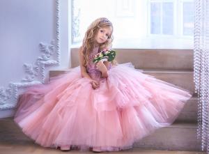 Простые рекомендации, которые помогут выбрать платье для девочки