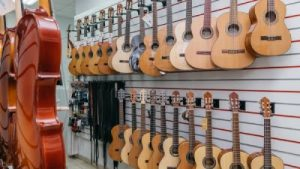 Онлайн-гипермаркет MusicMarket.by предлагает музыкальные инструменты и оборудование только лучших производителей